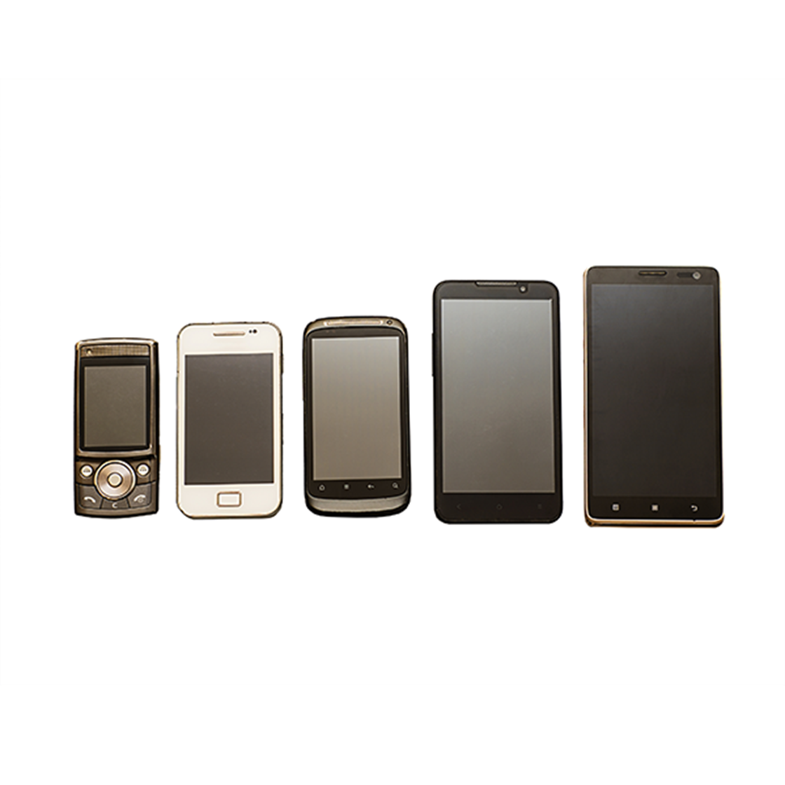 Planned obsolescence: the good and the bad.