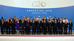 G20 leaders renew commitment to support consumer protection in the digital economy