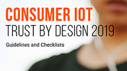 Consumers International launches Trust by Design Guidelines for consumer IoT